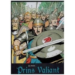 Prins Valiant 22 Jaargang 1958