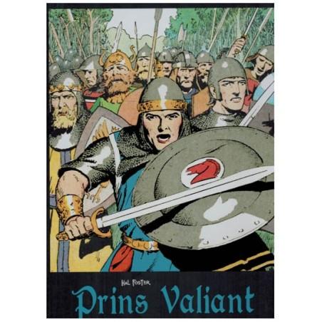 Prins Valiant  22 HC Jaargang 1958