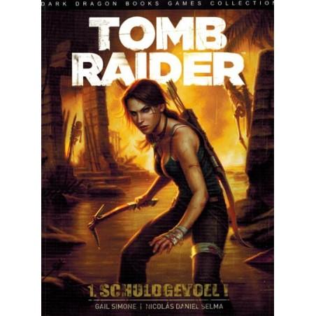 Tomb Raider NL01 Schuldgevoel 1e druk 2014