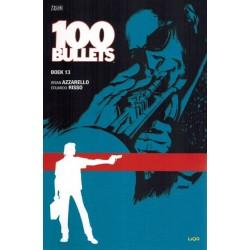 100 Bullets NL 13 Instinkt