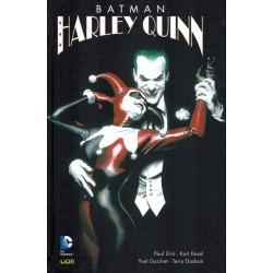 Batman NL HC Harley Quinn