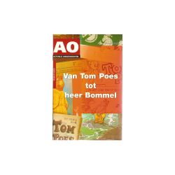 AO (Actuele onderwerpen) 2834 Van Tom Poes tot Heer Bommel 1e druk 2005