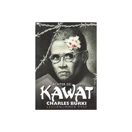 Burki strips Achter de Kawat Legernummer 9409