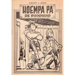 Hoempa Pa set Eppo bijlages deel 1 t/m 8 1978/1979