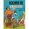 Hoempa Pa de roodhuid herdruk Helmond
