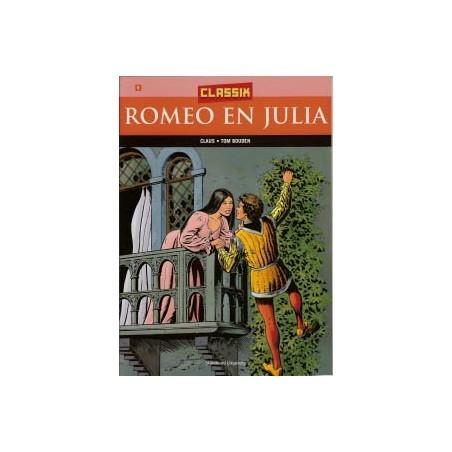 Classix 06 Romeo en Julia 1e druk 2007