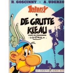 Asterix Taal Fries De grutte kleau 1e druk 1981