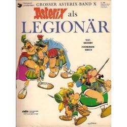Asterix Taal Duits Als Legionar