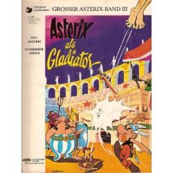 Asterix Taal Duits Als Gladiator