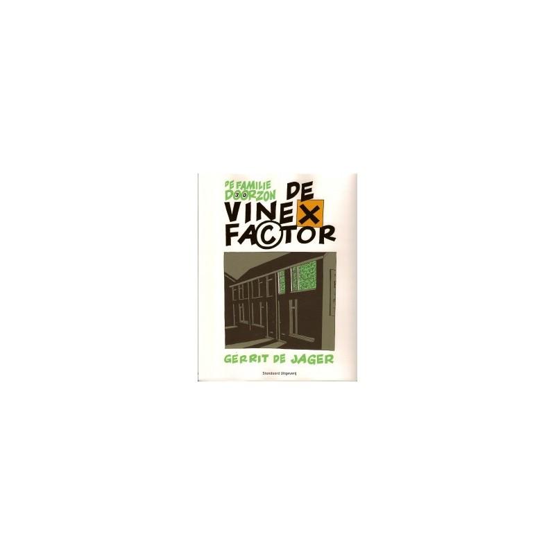 Familie Doorzon 30 De Vinex factor 1e druk 2007