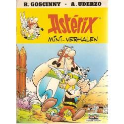 Asterix Reclame-album Presto Print Mini-verhalen 1e druk 1986