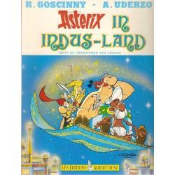 Asterix 28 In Indus-land 1e druk 1987