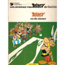 Asterix 19 De ziener 1e druk 1977
