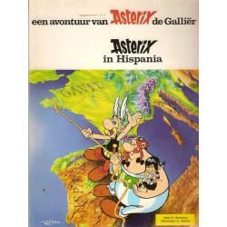 Asterix 14 In Hispania 1e druk 1972