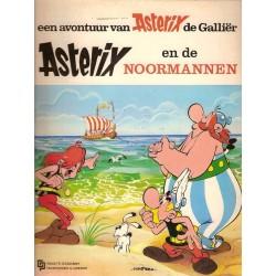 Asterix 09 De Noormannen 1e druk 1971