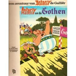 Asterix 03 De Gothen herdruk GP 1970