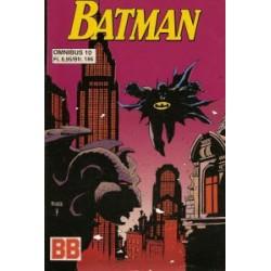 Batman Omnibus 10