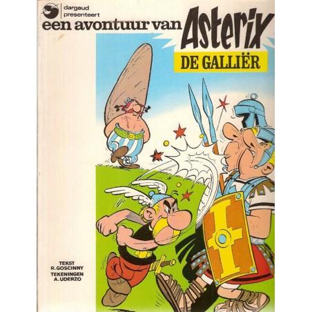 Asterix 01 De Gallier herdruk Dargaud