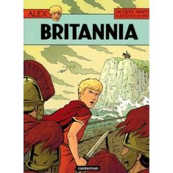 Alex 33 Britannia