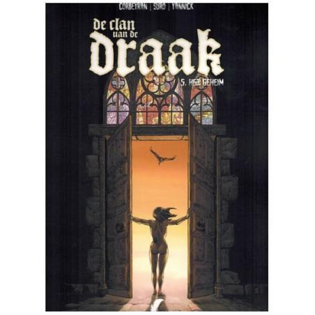 Clan van de draak  05 Het geheim