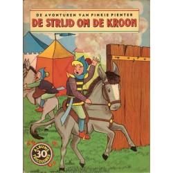 Pinkie Pienter 30 De strijd om de kroon herdruk