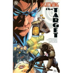 Nightwing: The target TPB Engelstalig first printing 2001