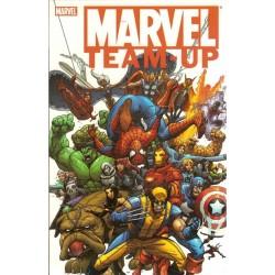 Marvel Team-Up: The golden child TPB Engelstalig first printing 2005