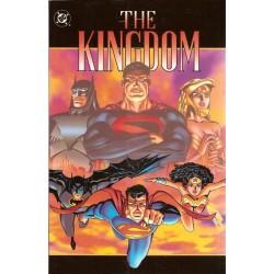 Kingdom TPB Engelstalig reprint