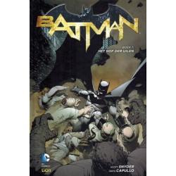 Batman NL HC Het hof der uilen