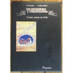 Thorgal Luxe HC 13 Tussen aarde en licht 1994
