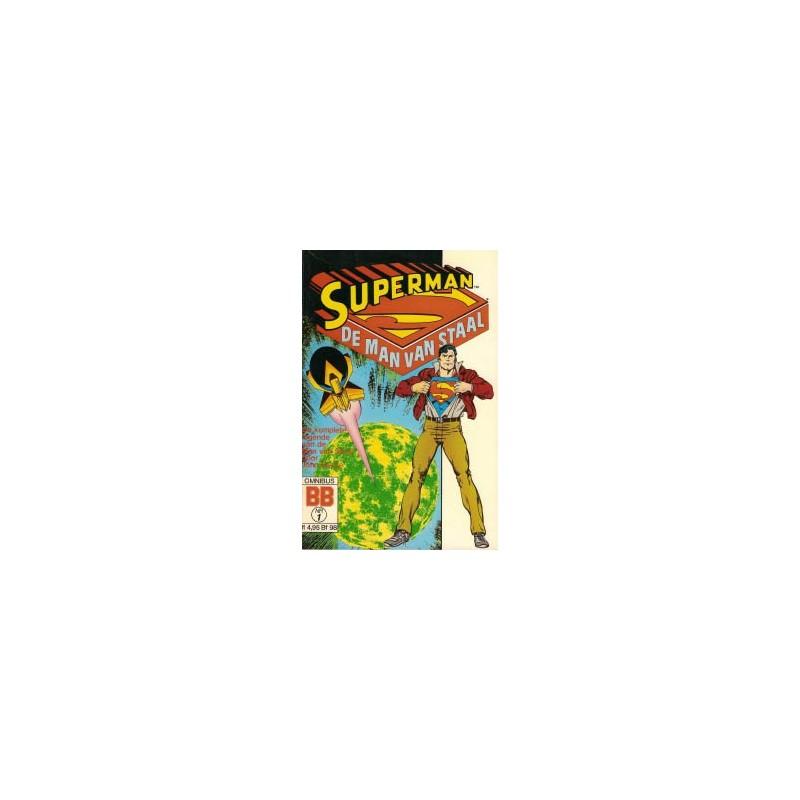 Superman Omnibus 1