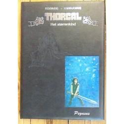 Thorgal Luxe HC 07 Het sterrenkind 1994