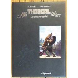 Thorgal Luxe HC 04 De zwarte galei 1993