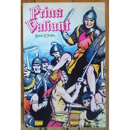 Prins Valiant groot formaat 1973