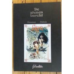 Laiyna De Stenen burcht Luxe HC 1993