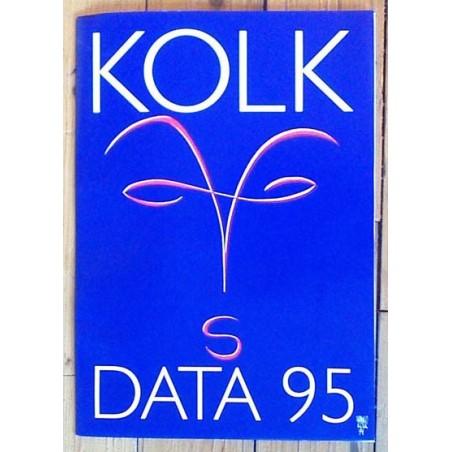 Kolk portfolio Data 1995
