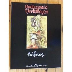 Hausman Ondeugende vertellingen Luxe HC 1e druk 1994