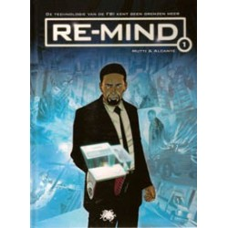 Re-mind set deel 1 t/m 3 HC