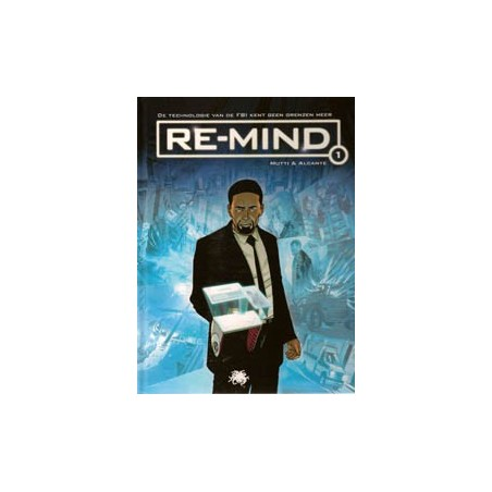 Re-mind set deel 1 t/m 4 HC