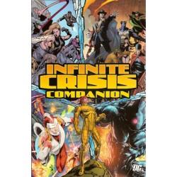 Infinite crisis companion TPB Engelstalig first printing 2006