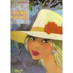 Will Hemel in de hel HC 1993 1e druk