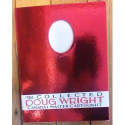 Collected Doug Wright Canada's master cartoonist HC Engelstalig 2009