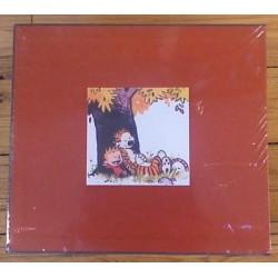 Calvin & Hobbes cassette The Complete Calvin & Hobbes deel 1 t/m 3 HC