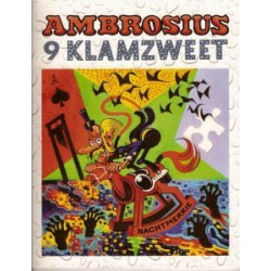 Ambrosius 09<br>Klamzweet