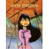 Witte tijgerin set deel 1 t/m 7 1e drukken 2005-2010