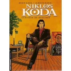 Niklos Koda set deel 1 t/m 11
