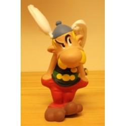 Asterix beeld Boze Asterix