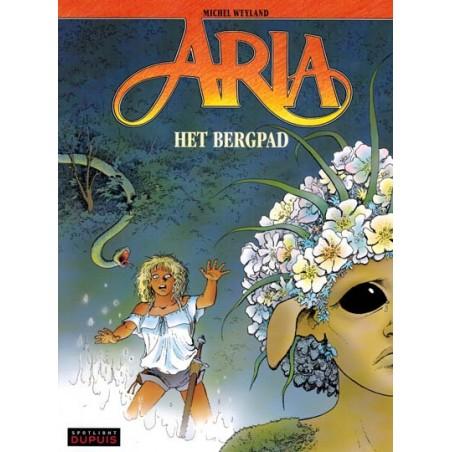 Aria  36 Het bergpad