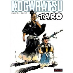 Kogaratsu 13 Taro