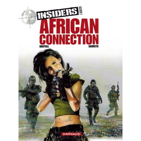 Insiders II 02 African connection